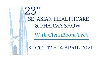 SEACare 2021 – The 23rd SE-Asian Healthcare – Pharma Show